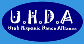 Utah Hispanic Dance Alliance